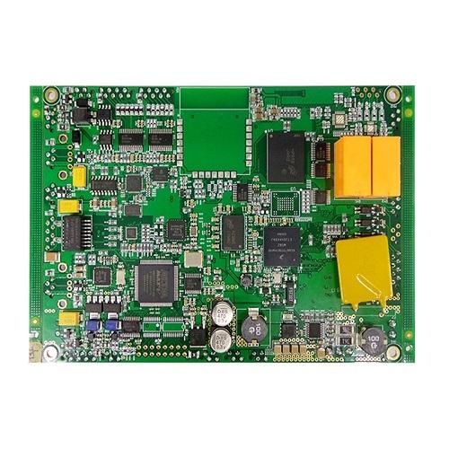 Green Solder Mask PCB