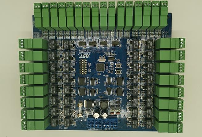 PCB design manufacturer