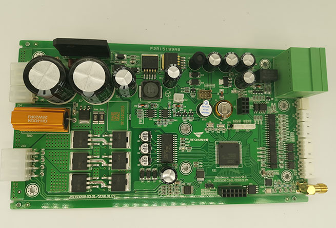 Custom PCB prototype China
