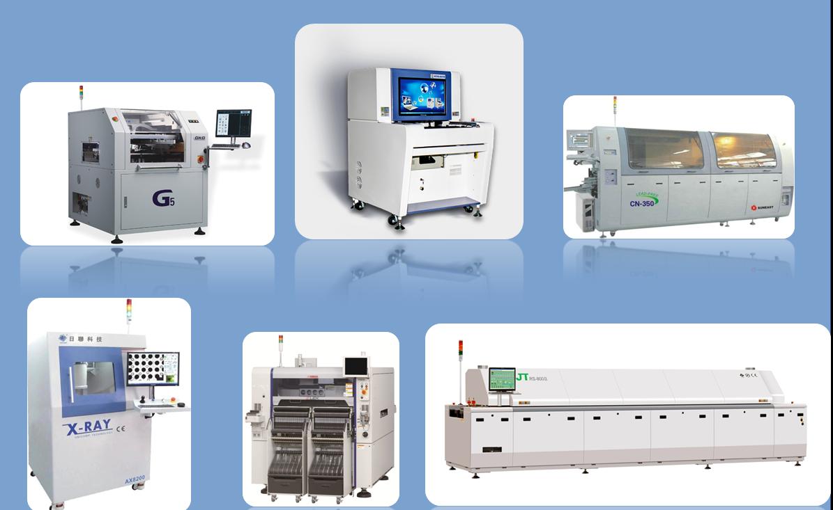 Printed circuit board pcb manufacturer offering OEM circuit board design