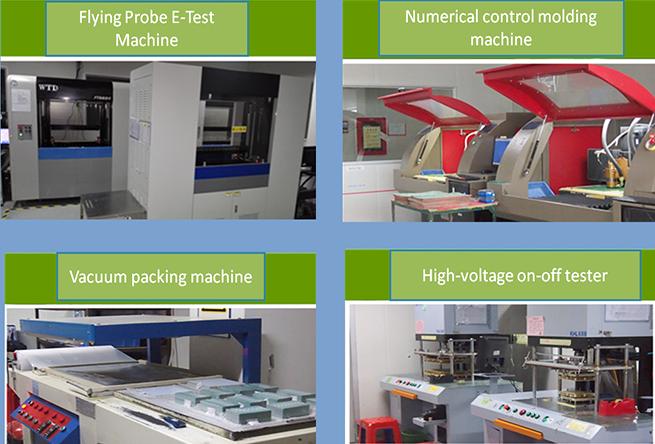 PCB PCBA design, multilayer PCB, prototype PCB