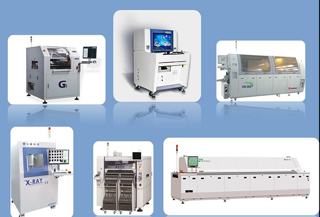 AutomotivePCB, Smart Electronics Custom-made Multilayer PCB