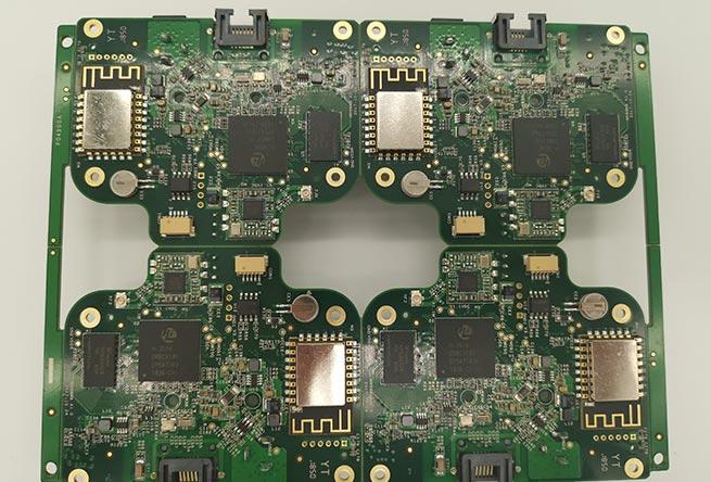 PCB fabrication PCB design PCB assembly