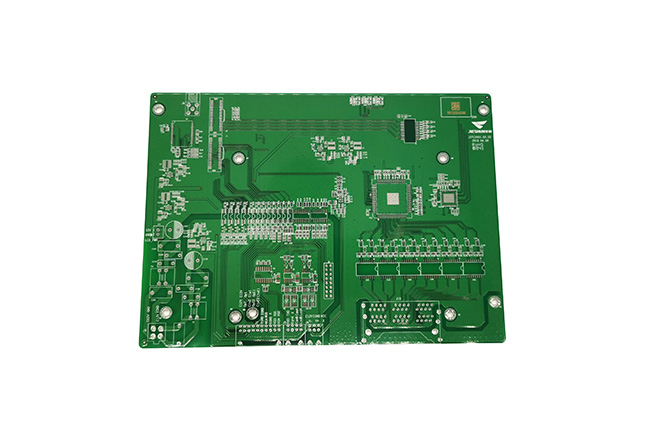 Cheap LED Printed Circuit Board with component sourcing