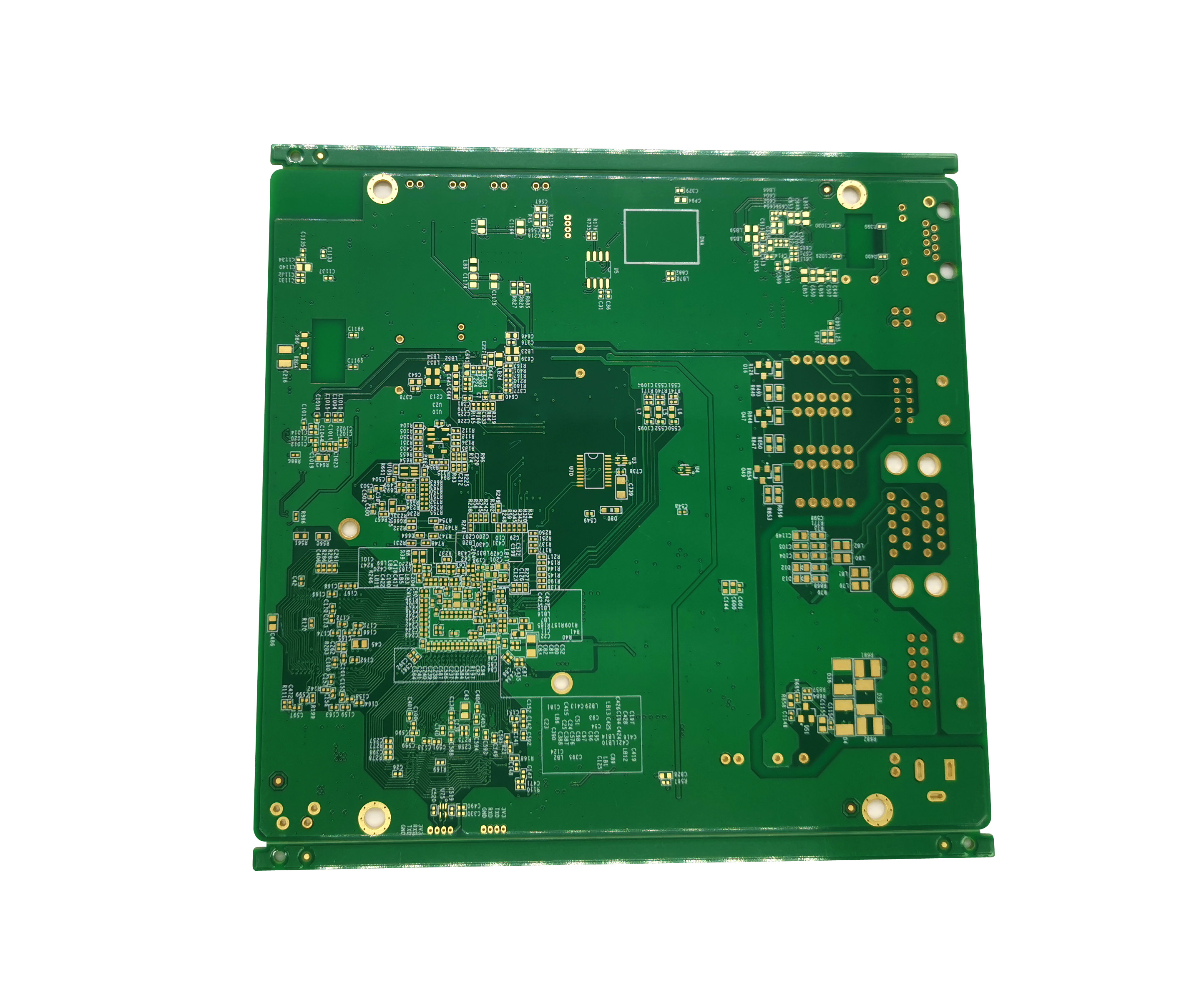 12 layers PCB large size pcb board