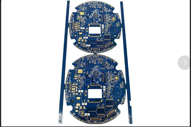 PCB printed circuit board OEM circuit board design with 8 layers