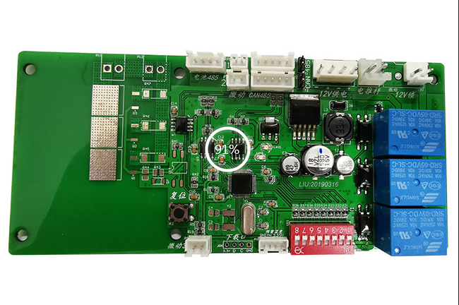 Pcba Service Pcb Assembly Manufacturing Pcb Price