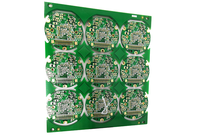 Printed Circuit Board Supplier & Manufacturer