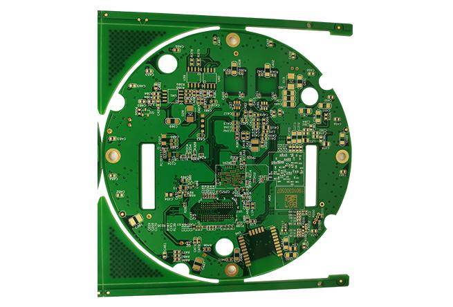 OEM design PCB fabrication in Shenzhen
