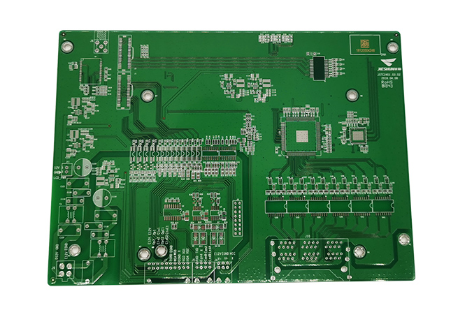 PCB Prototype & PCB Fabrication Manufacturer