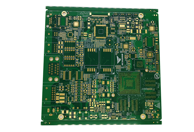 PCB design 4 layers with good price high quality