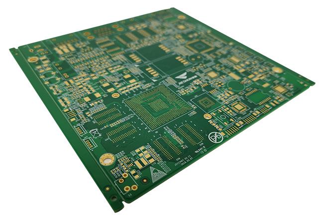 Circuit board design OEM design manufacturer