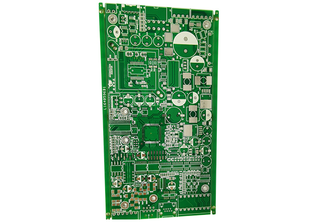 SMT PCBA FR4 PCB boards power supply boards assembly