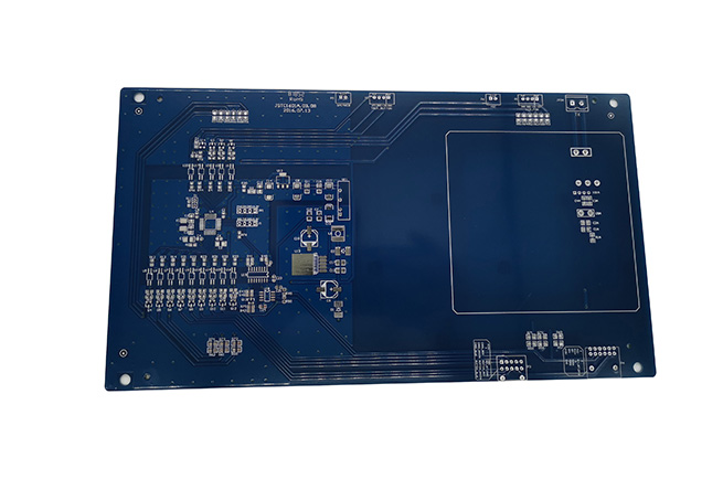 Communications PCB design PCB manufacturer