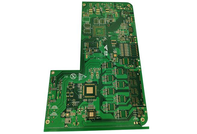 HDI PCB prototype fabrication manufacturer