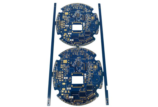 Custom Multi-layer PCB Printed Circuit Board Prototyping High Speed PCB