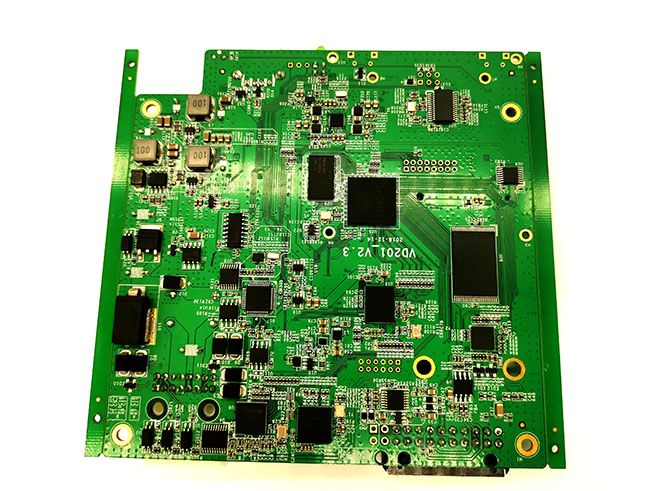 Top 10 electronic pcb suppliers in shenzhen china printed circuit board pcba assembly manufacturer service