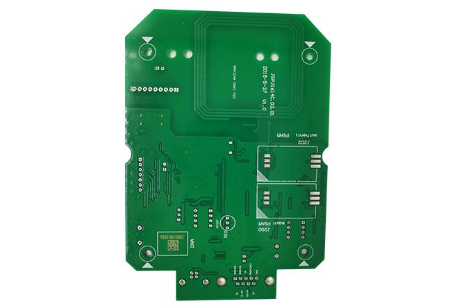 Good reputation Automotive Pcb Fr4 Printed Circuit Board Manufacturer