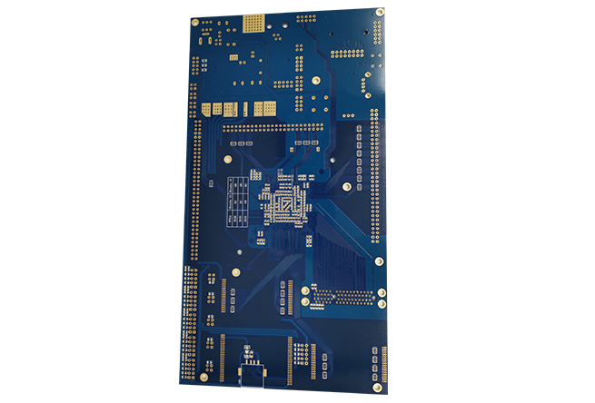 Shenzhen OEM Manufacturer Specialized in FR4 94V-0 timer control board circuits