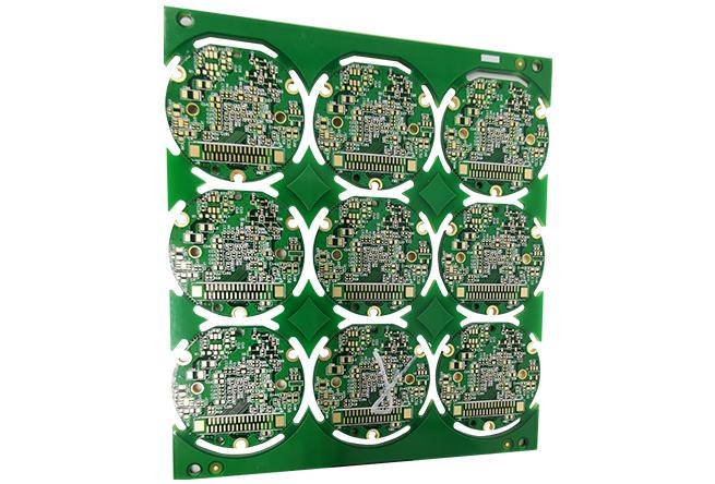 Customized Circuit Flexible Multilayer PCB Board Control Board