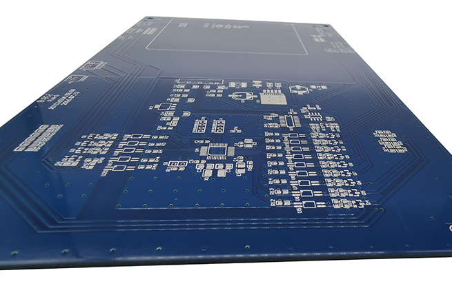 PCB exporter Manufacturer Blank PCB Bare Printed Circuit Board