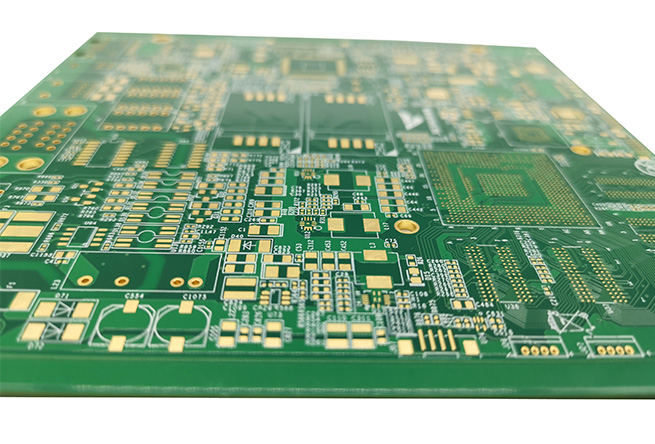 Quick Prototype PCB / PCBA assembly for Mechanical Fabrication Electronic Products