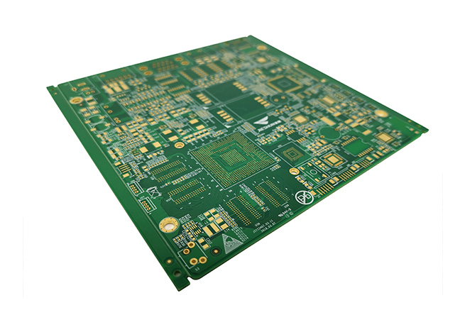 Custom PCB Fabrication & assembly, Professional printed