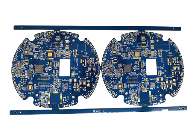 High-quality PCB Design / prototype samples producing for LED light PCB board