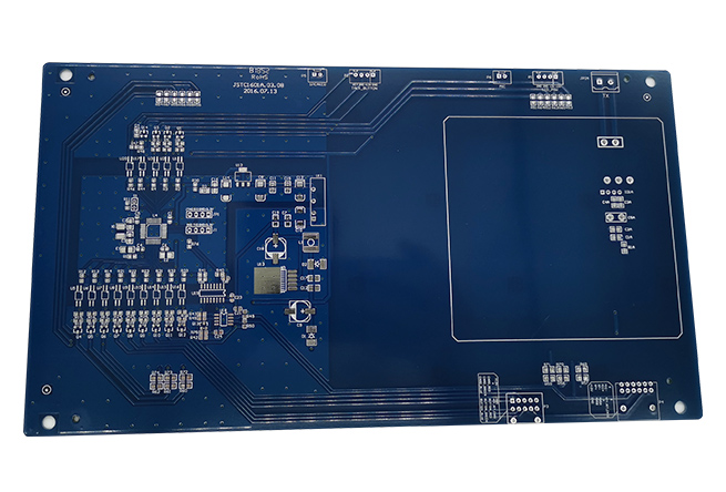 printed circuit board production, gerber file for quote, competitive price