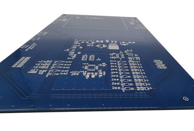 HDI PCB Board BGA ENIG Surface Treatment Printed Circuit Board