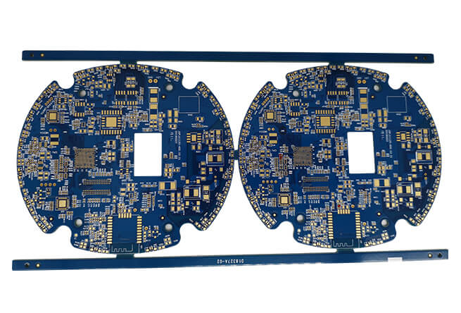 Power Supply Battery Charger PCB Design Circuit Board