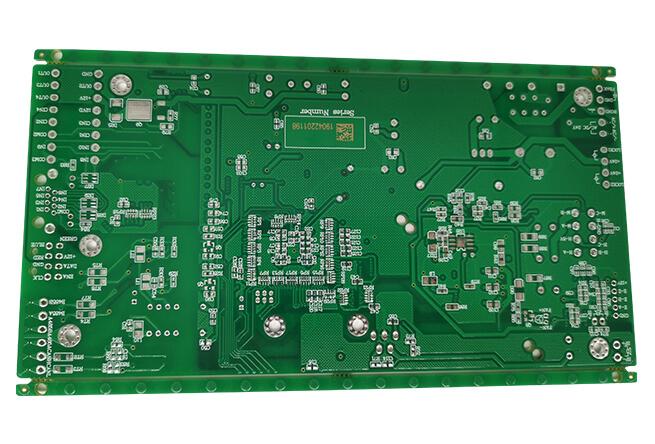 China PCB fabrication manufacturer