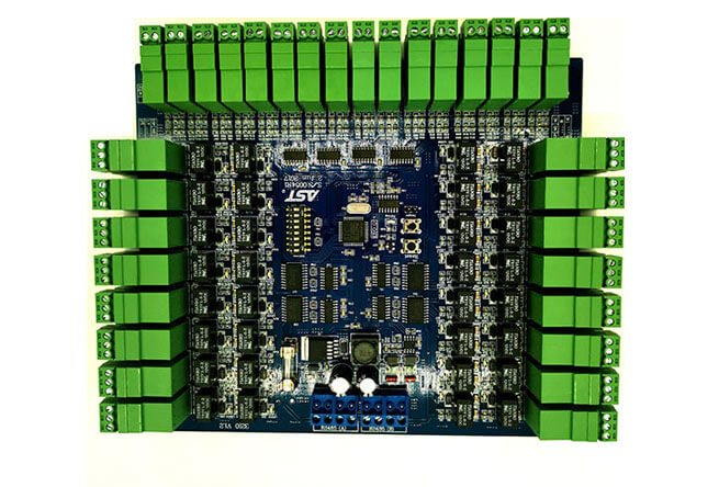High quality pcb customized layout design electronic manufacturing for PCB assembly